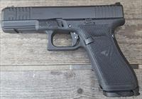 Wilson Combat Modified VICKERS ELITE Glock 17 GEN5 Combat-Tuff Finish Tuned by Wilson Combat Gunsmiths