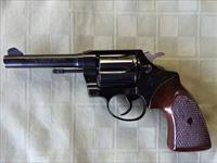 COLT POLICE POSITIVE SPECIAL (THIRD ISSUE)