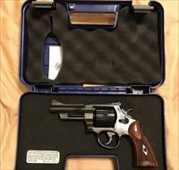 Smith & Wesson Model 27-9