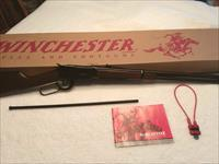 Winchester (Traditional) Model 9410 Lever Action Shotgun