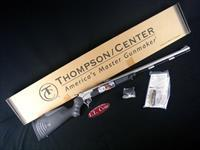 Thompson Center Encore Pro Hunter XT 50cal 28