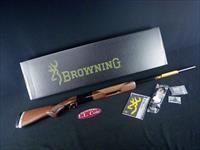 Browning BT-99 Micro Adjustable LOP 12ga 30