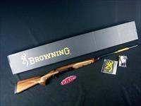 Browning X-Bolt Medallion French Walnut 270 Win 22