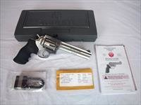 "Ruger GP100 Double Action Revolver 357 Mag 6"" New #1707"