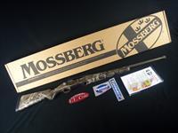 "Mossberg Patriot Predator 6.5 Creed 22"" NEW 28046"