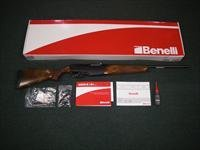 "Benelli R1 Big Game Walnut 30-06 Spfld 22"" NIB #11770"