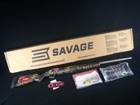 Savage 110 Bear Hunter 338 Win Mag 23
