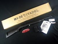 "Chiappa M1-22 22lr 18"" Synthetic NEW CIR22M1S"