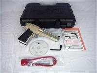 "Magnum Research Desert Eagle Mark XIX 50AE 6"" NIB #DE50SN"