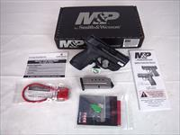 "Smith & Wesson MP Shield 40S&W 3.1"" Green Laser NEW #10147"