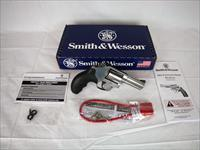 "Smith & Wesson Model 60 Stnls S&W 357 Mag 3"" NEW #162430"