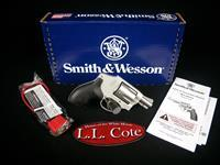 Smith & Wesson Model 642 38 Spl +P 1-7/8