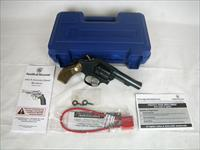 "Smith & Wesson Model 10 Blued 38 Special +P 4"" NEW #150786"