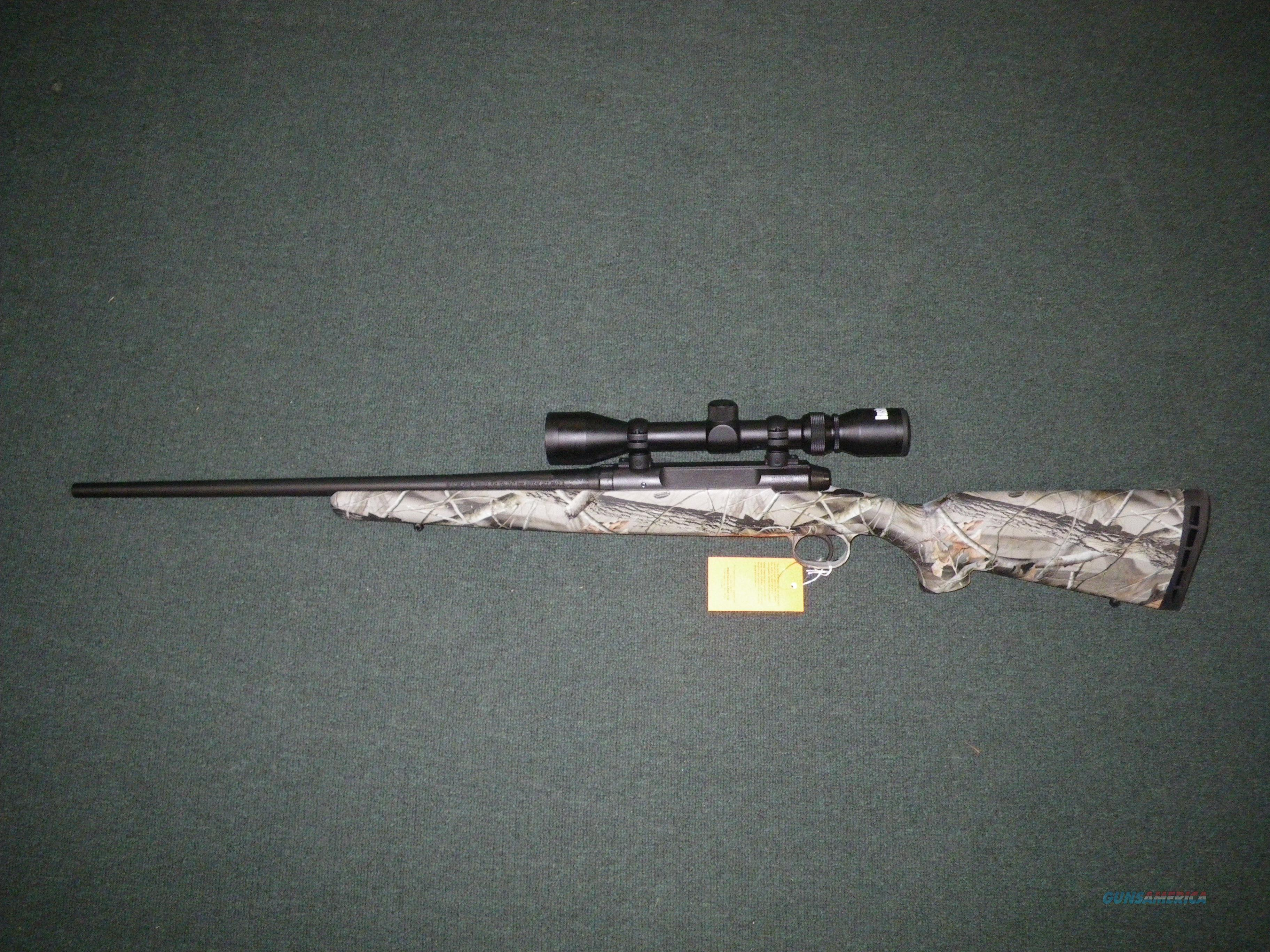 Savage Axis Xp Camo 25 06 Rem 22 Quot 4 Rnd New 19 For Sale