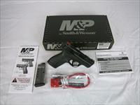 "Smith & Wesson M&P Shield 40 S&W 3.1"" Ported NEW #10109"