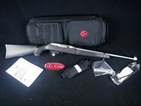 "Ruger 10/22 Takedown 22lr 18.5"" Synth NEW 11100"