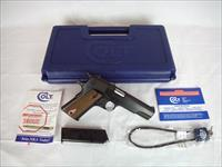 "Colt Government 1991 Series 45ACP 5"" NEW #O1991"