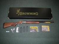 "Browning Cynergy Micro Midas 20ga 24"" NEW #018701606"