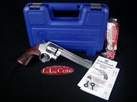 Smith & Wesson Model 629 Deluxe 44mag 6.5