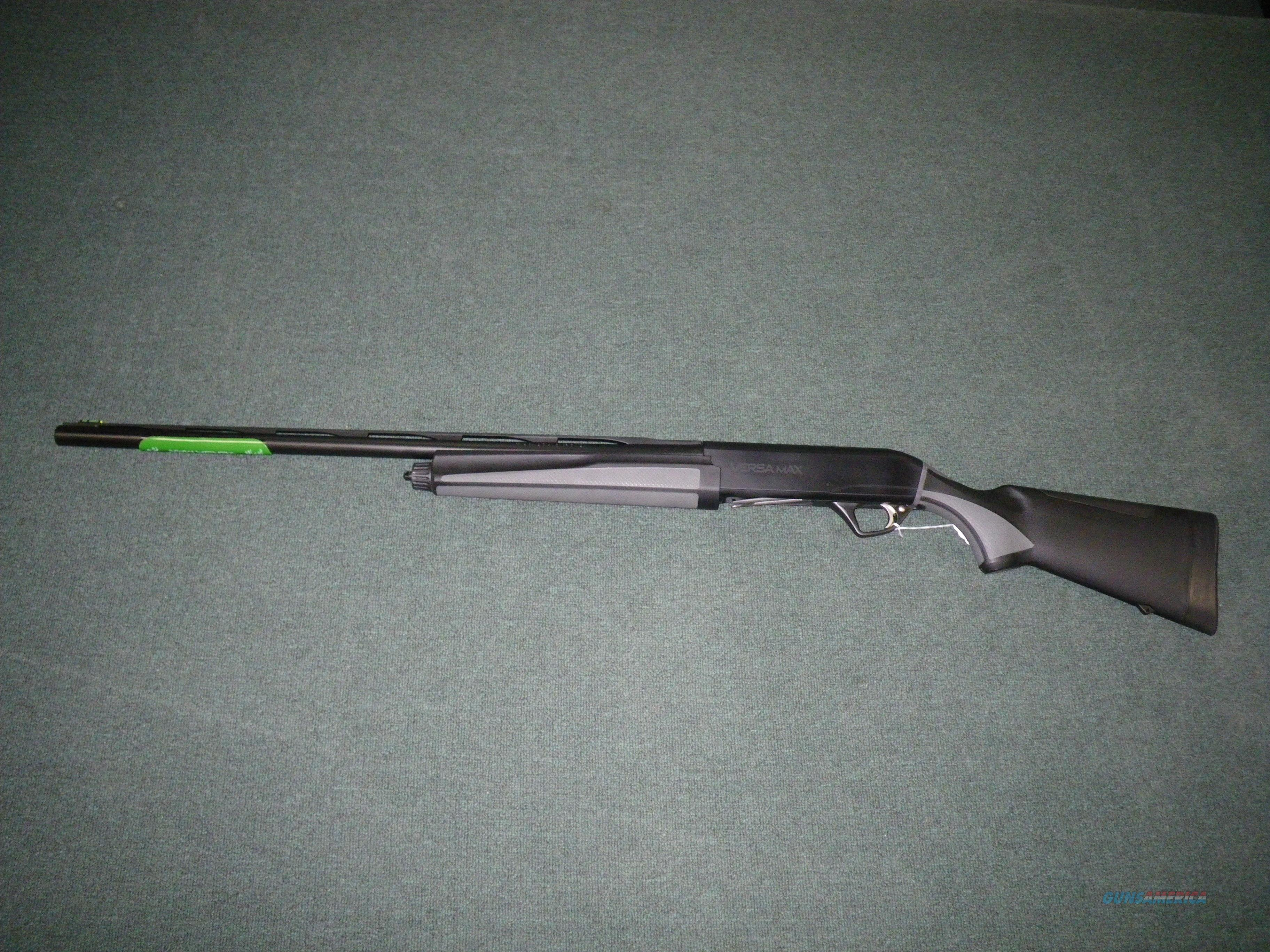 Remington Versa Max Synthetic Auto 12ga 28
