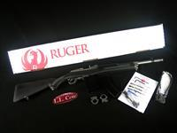 "Ruger Mini Thirty Stainless 7.62x39 16.1"" NEW 5868"
