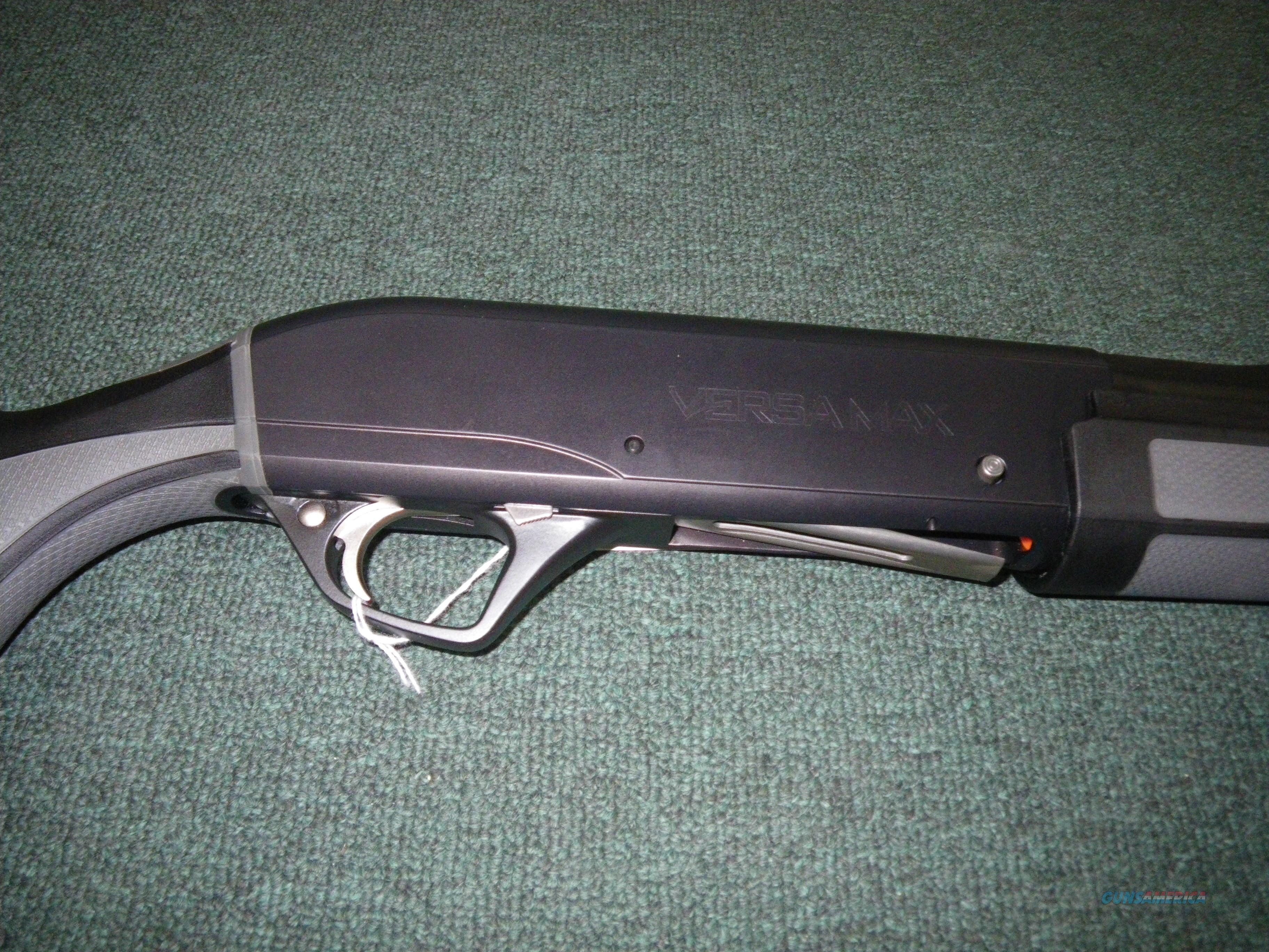 Remington Versa Max Synthetic LH Auto 12ga 28