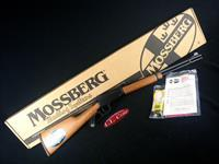 "Mossberg 464 Lever-Action Wood 22lr 18"" NEW 43000"