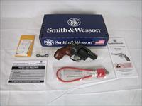 "Smith & Wesson Model 351PD Airweight 22 Mag 1.875"" #160228"