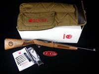 "Ruger Classic VI Takedown 22lr 18.5"" NEW 11187"