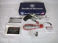 "Smith & Wesson Model 637CT Arwght 38 Spl+P 1.875"" #163052"