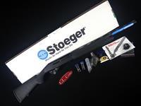 "Stoeger M3500 Black Synthetic 12ga 24"" NEW 31812"