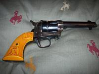 Uberti 44-40 Revolver (Colt SAA Clone) Contracted By Navy Arms Co.