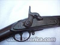 1819 Converted Flintlock