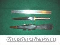 Sykes-Fairbairn Presentation SAS Dagger