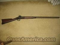 1861 Springfield Foraging Musket