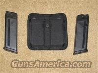 Glock 21/30 13 rd factory magazines