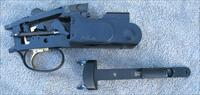 Beretta 682 receiver and forend iron (680, 682, 686, 687)