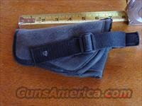 Left Hand Semi Auto Holster - Galco