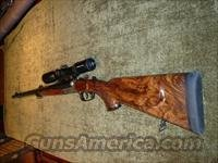 **Price Reduction** Blaser S2-DB Double Rifle .470 NE W/Scope