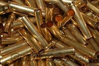 New 458 Win Mag Unprimed Unfired Brass 50 pcs