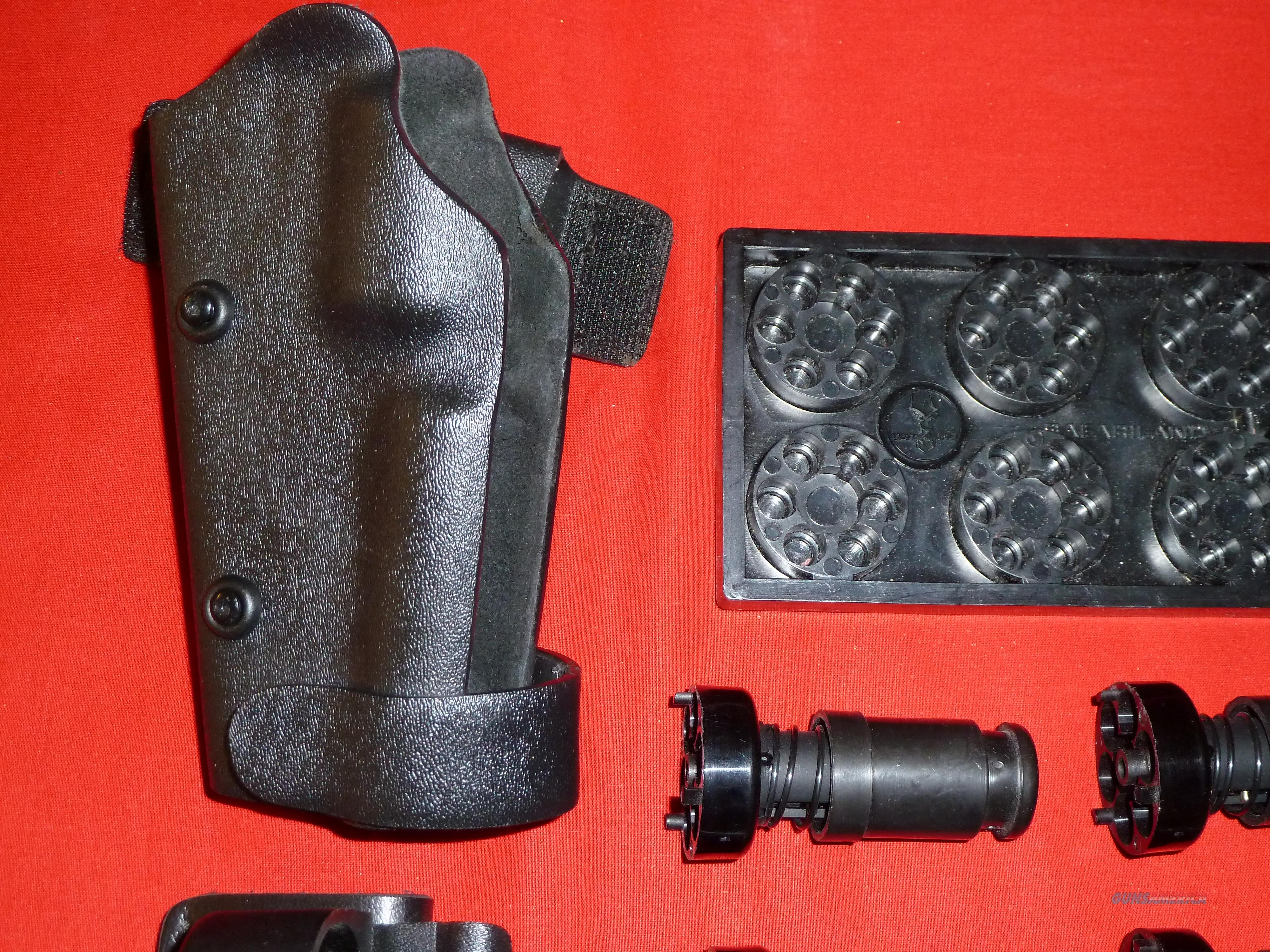 Safariland S&W K Frame PPC Competition Holster ... for sale