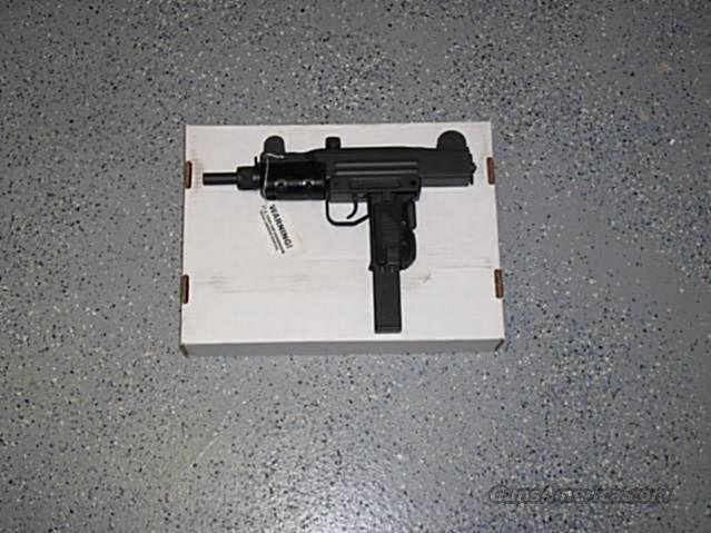 Nib Rare Vector Arms Semi Auto Mini Uzi Pis For Sale