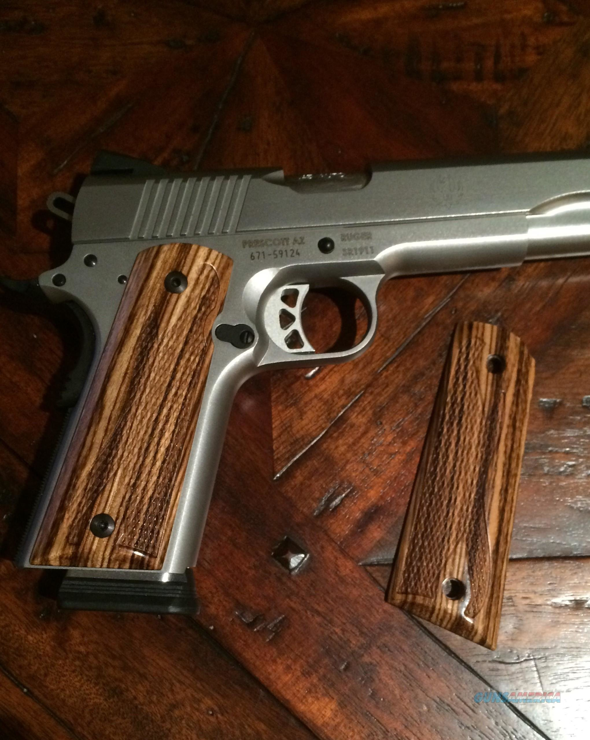 List of Synonyms and Antonyms of the Word: 1911 Wood Grips