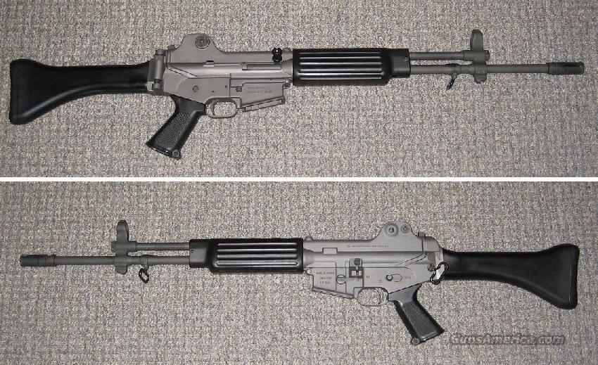 DAEWOO K2 K-2 AR100 MAX II RIFLE FOLDING STOCK for sale