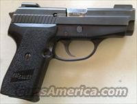 Sig Sauer P239 9MM Compact, 2 extra magazines
