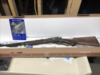 Marlin 336 limited edition 2014