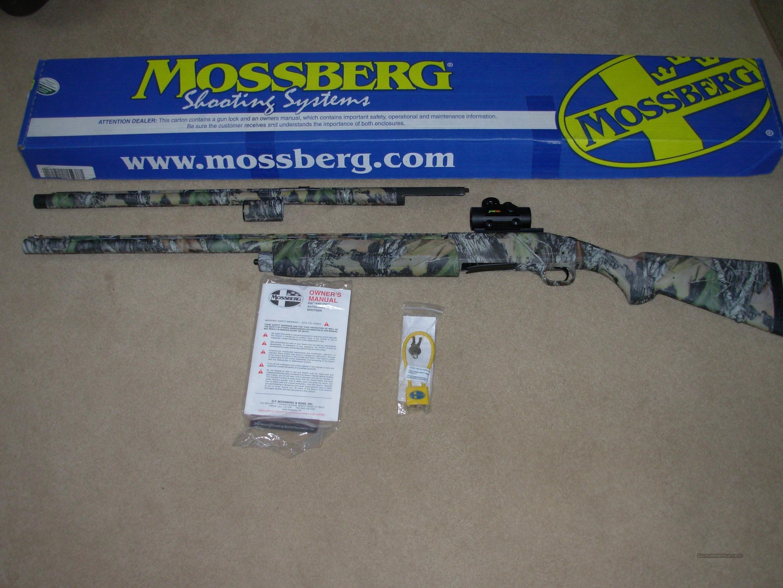 mossberg 935 3 5 turkey waterfowl combo for sale rh gunsamerica com Mossberg 935 Magnum Waterfowl Mossberg 935 Schematic