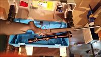 Thompson Center G2 Contender carbine  221 Fireball