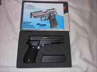 Sig Sauer P220 .45  West Germany