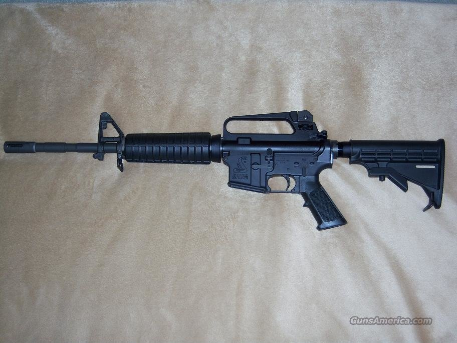 Used Bushmaster M4 A2 Type Carbine